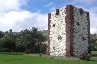 La Gomera - Tower