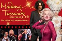 Madame Tussauds Hollywood Gaga