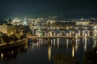 Mysterium Tours - Prague at Night