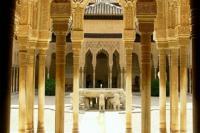 Alhambra Palacio