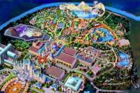 Dubai Park & Resorts