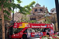 City Sightseeing Granada - 1