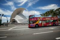 City Sightseeing Santa Cruz - 1