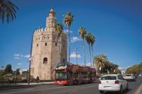City Sightseeing Seville - 1
