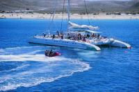 Catlanza Luxury Catamaran - catamaran