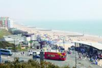 Bournemouth Sea View