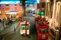 Kidzania's Street