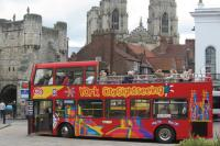 York City Sightseeing Bus
