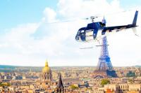 Vol Paris Hélico Helipass