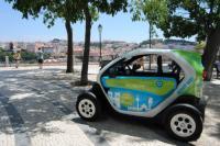 Lisbon Eco Tours View