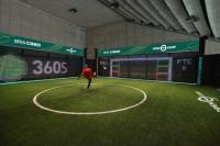 Open Camp - Football