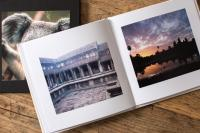 Facebook Hardcover Photo Book