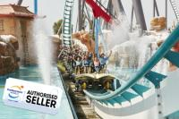 PortAventura World - Shambala