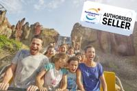 PortAventura World + Transport - Tutuki Splash