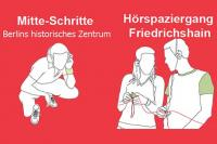 Hörspaziergang Mitte und Friedrichshain Berlin | Tickets online buchen und sparen bei 365Tickets Germany