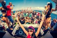 DJ Milana Crazy Sexy