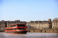 Bordeaux River Cruise Boat