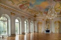 Weißer Saal Neuer Flügel | Berliner Residenz Konzerte im Schloss Charlottenburg | 365Tickets Germany