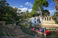 City Sightseeing San Antonio River Walk Cruise