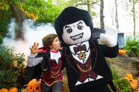 Brick or Treat at LEGOLAND Windsor Resort