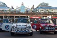 private mini cooper tours in London