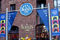Beatles Story Albert Dock