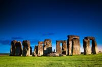 England in one day stonehenge