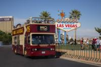Las Vegas Big Bus