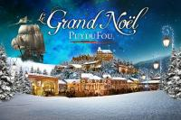 Puy du Fou Mystère de Noël