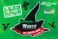 Ripley's Wicked Halloween Week