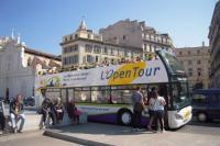 L'OpenTour Marseille