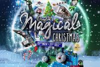 Drayton's Magical Christmas