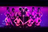 Crazy Horse - Antoine Poupel Dessous Dessus