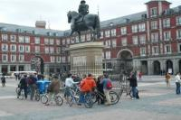 Madrid Cycling Tour