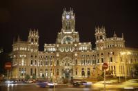 Madrid Illuminations