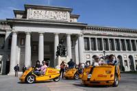 Madrid Go Cars