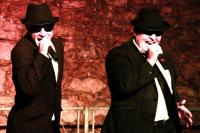 Decades Salou Blues Bros