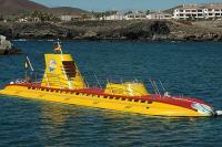 Submarine Safari Tenerife