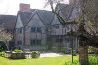 Shakespeare house