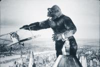 TCM King Kong