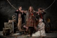 Discounted Tickets for the Edinburgh Dungeon