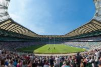 Twickenham Stadium panoramic