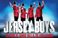 Jersey Boys The Musical in London