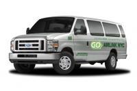 Go Airlink Van