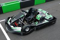 Electric Go Karting Salou Car