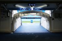 Manchester City Tunnel