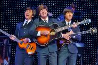 Beatleshow! Group shot
