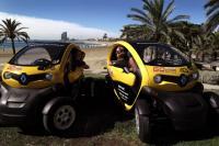 Barcelona Go Cars