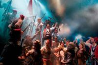 Discount Tickets for Les Miserables in London