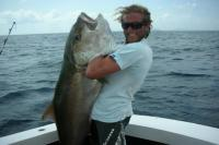 Fishing in Lanzarote